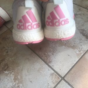 Adidas by AW Sneakers Size 10
